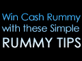 Win Cash Rummy with These Simple Rummy Tips